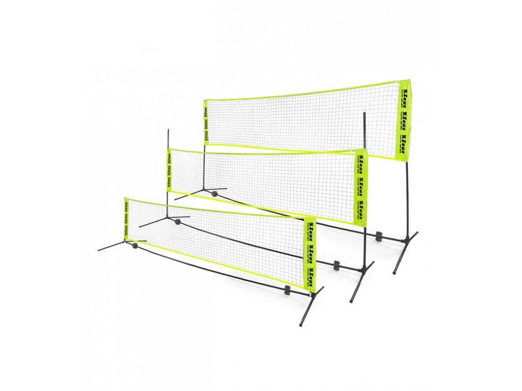 901 107 soccer tennis set 3 LOGHI