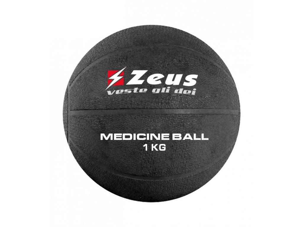 Medicinbal Zeus