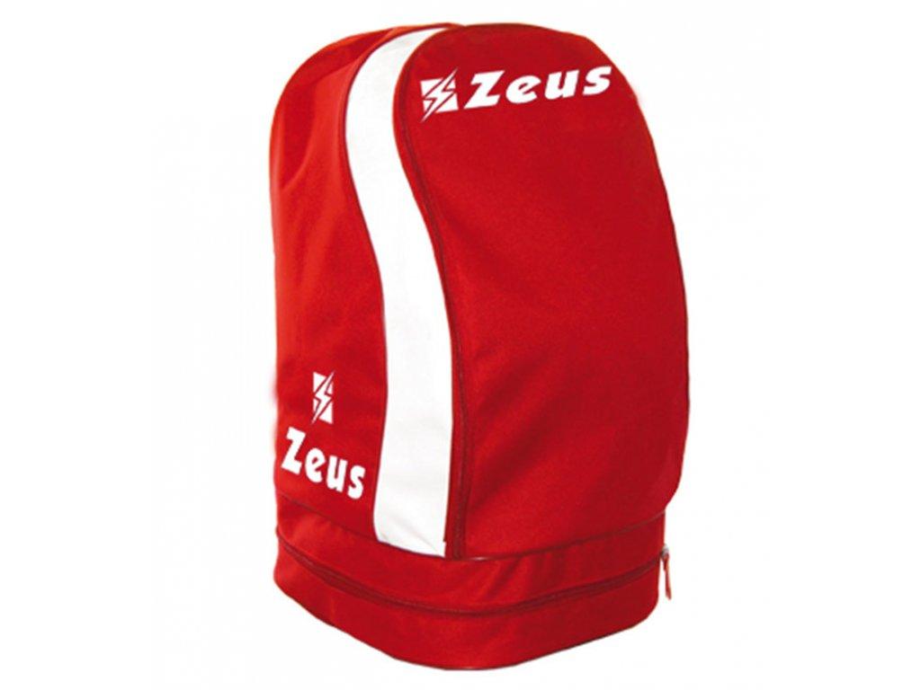 792 8 Zaino Ulysse Rosso Bianco def