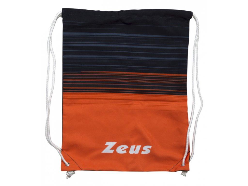 1008 2 zaino easy arancio