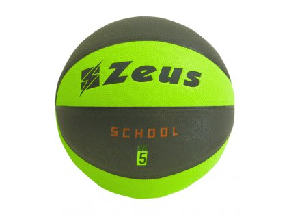 1067 211 pallone basket gomma new fronte 5