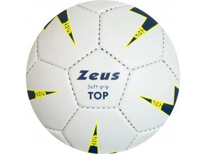 495 4 handball top new bianco