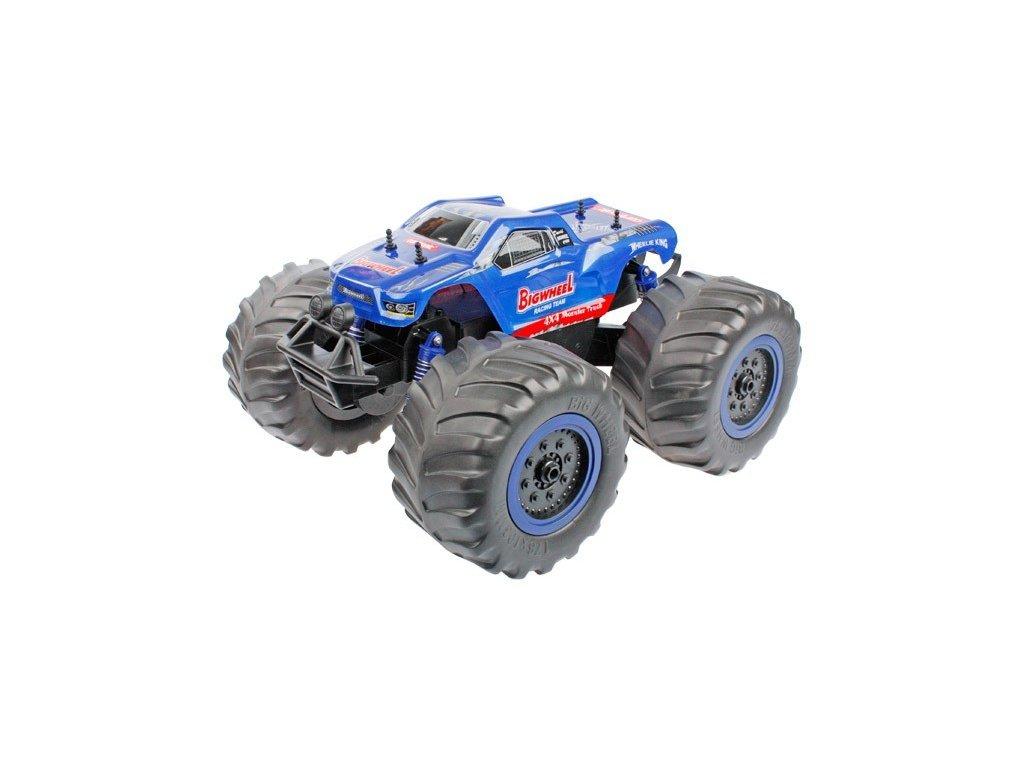 RC auto Big Wheel Monster Truck 1:8