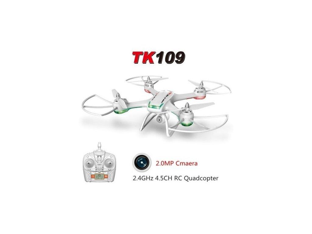 tk109h barometr wifi fpv kamera kompas xxl vel