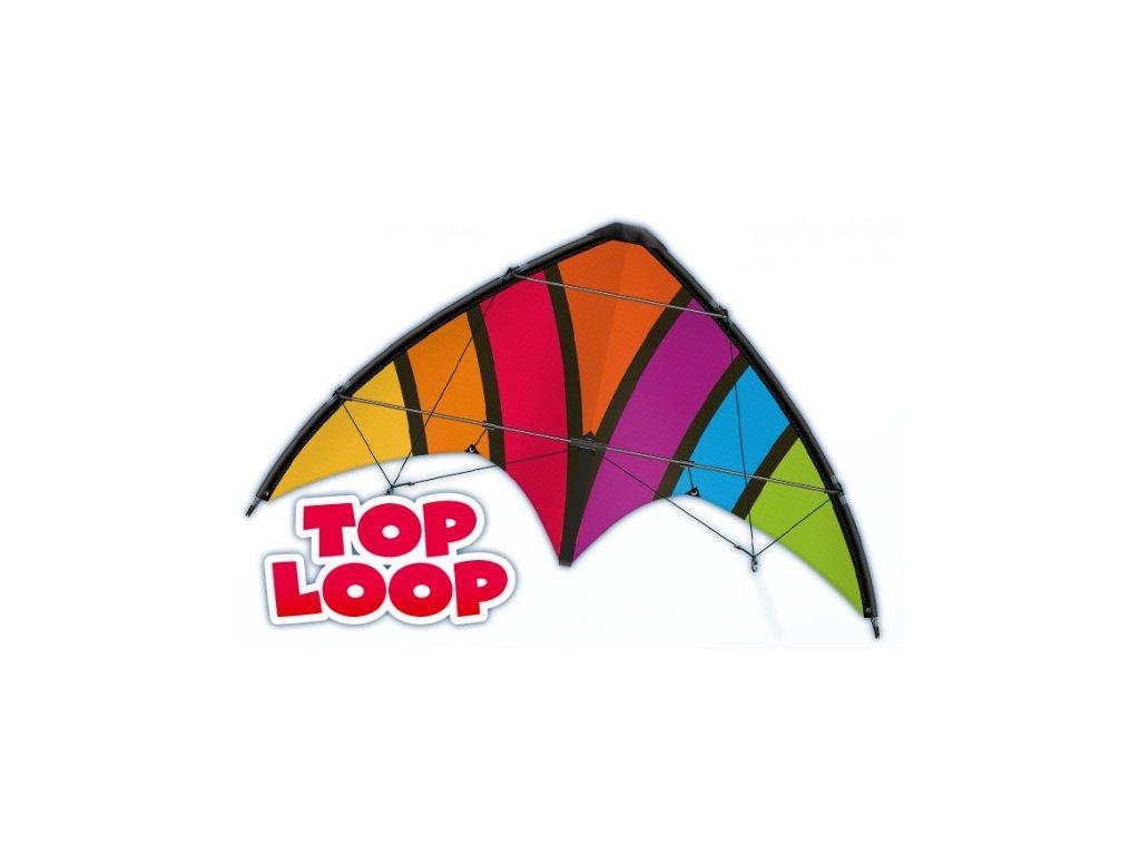 šarkan top loop 130x69 cm gunther