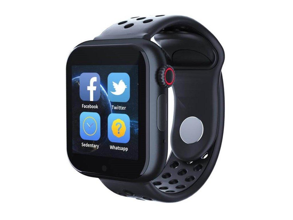Smart hodinky z6s