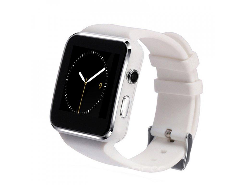 ee235617b Smart hodinky X6+ - dynamicshop