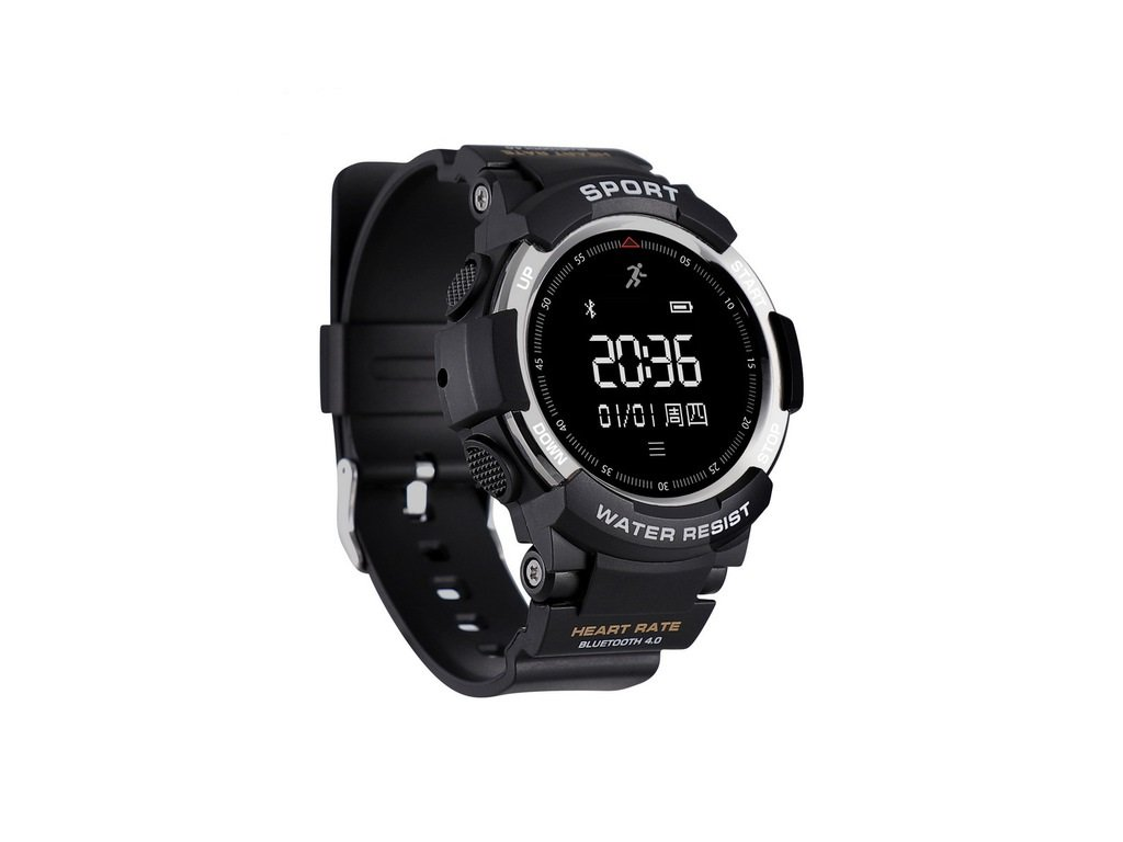 smart hodinky F6