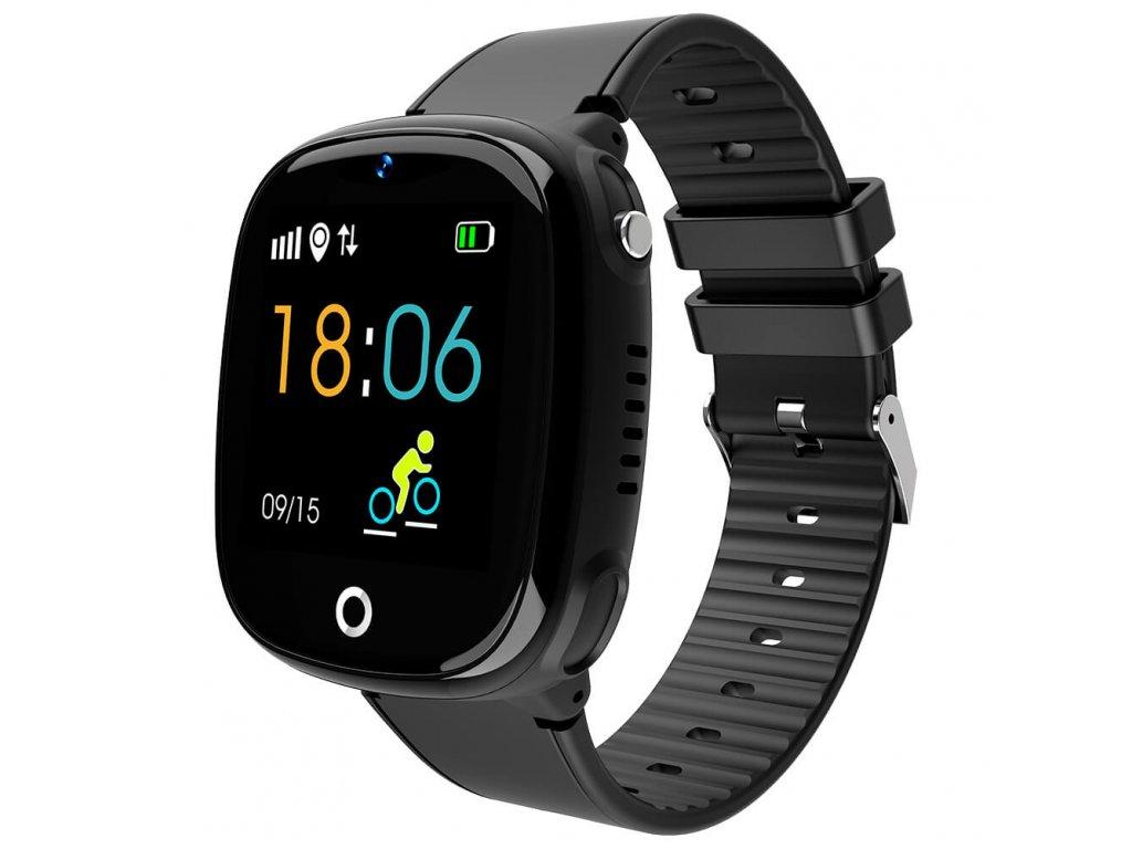 detské smart hodinky HW11