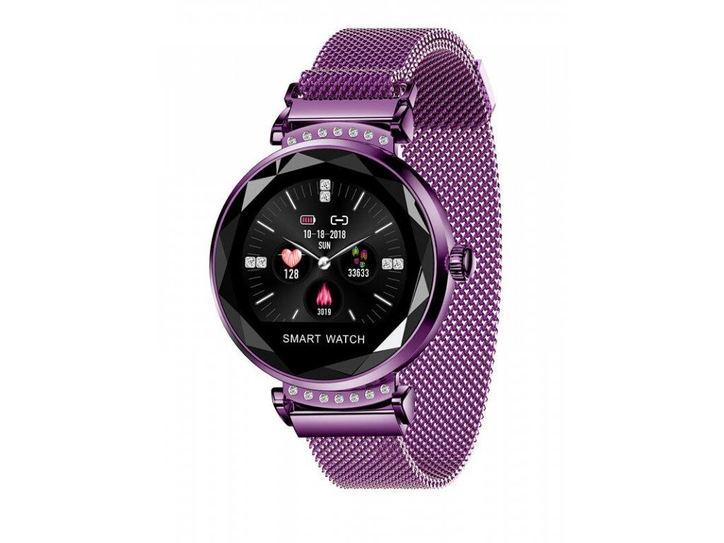 Dámske smart hodinky H2S - DynamicShop