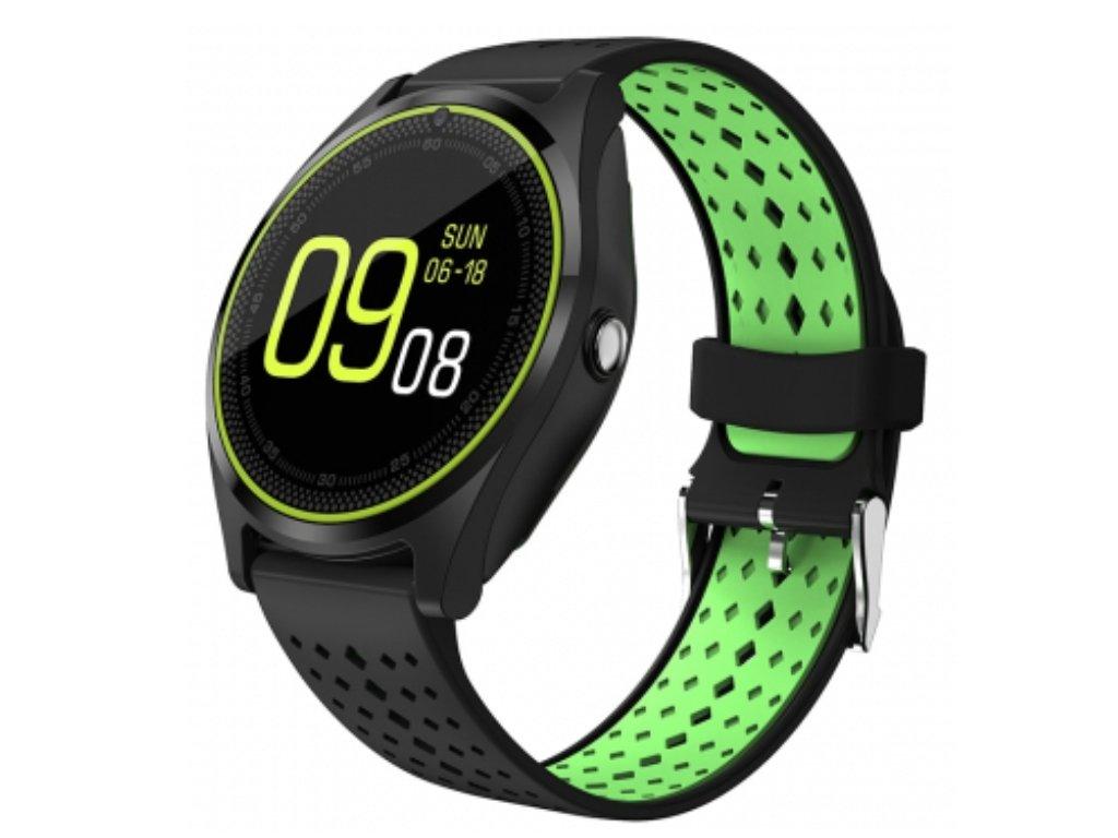 99f36c54a Smart hodinky A9 - dynamicshop