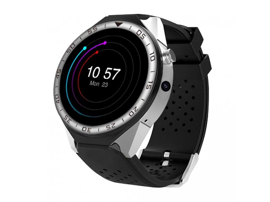smart hodinky S99