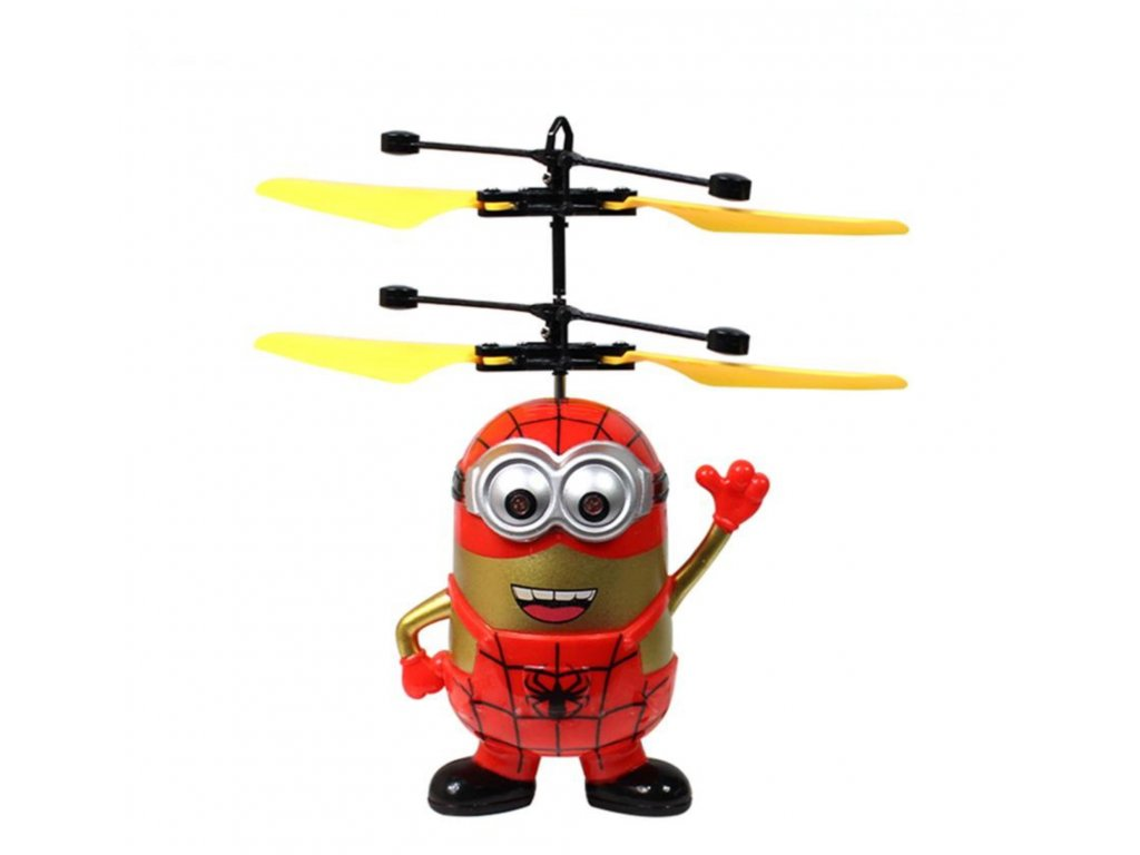 mimon spiderman