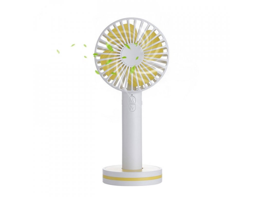 ventilátor Usb