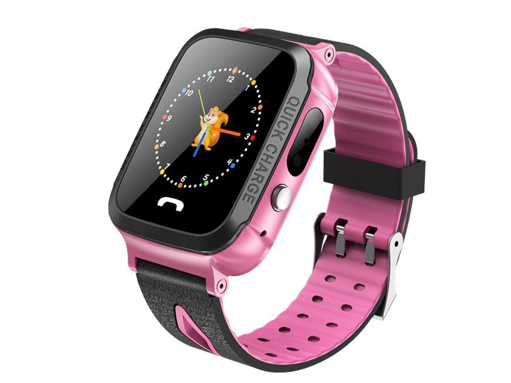 df9b97681 V68G. 1 z 3. detské smart hodinky ...