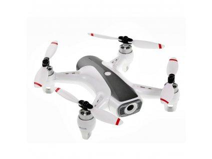 dron s GPS