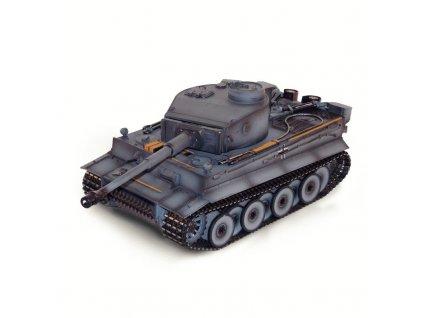 Tank TIGER 1 RANNÁ VERZIA 2,4Ghz 1:16 IR