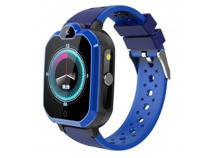 Detske smart hodinky vy10Pro modré