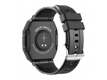 smart hodinky watchking W9 Pro (4)