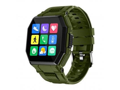 smart hodinky watchking W9 Pro (6)