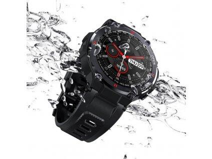Panske smart hodinky WatchKing W27 dynamicshop.sk (1)