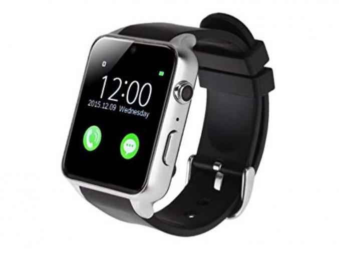 smart hodinky GT88