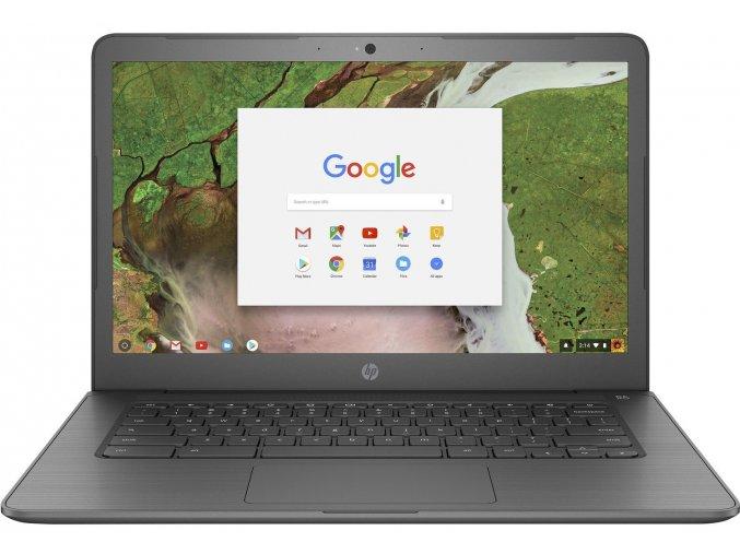 Notebook Hp Chromebook 14-ca050sa