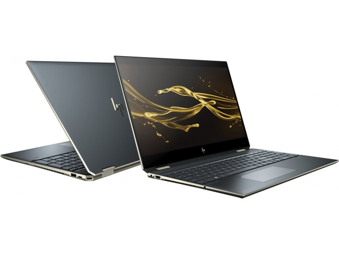 Notebook Hp Spectre x360 15-df0590na