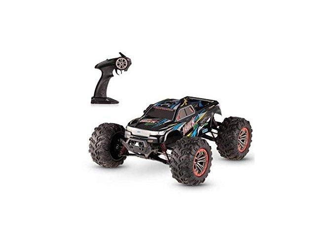 MonsterTruck 1:10, 2 motory