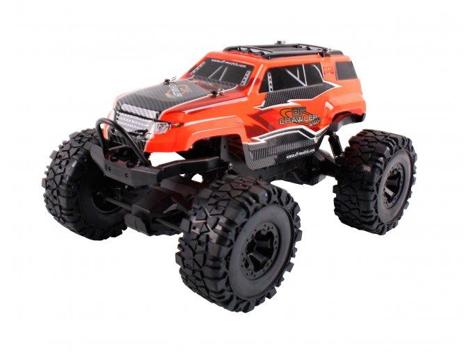 DF models Crawler 4WD RTR