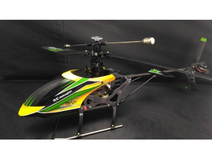 SKY DANCER 4Ch vrtuľník 2.4Ghz