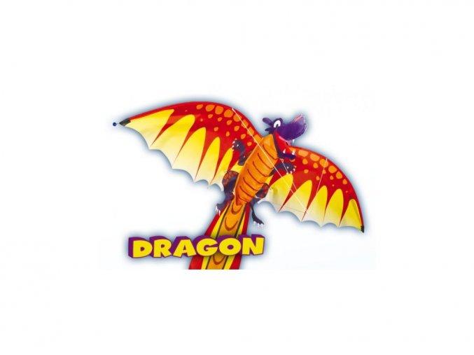dragon 102x320 cm gunther