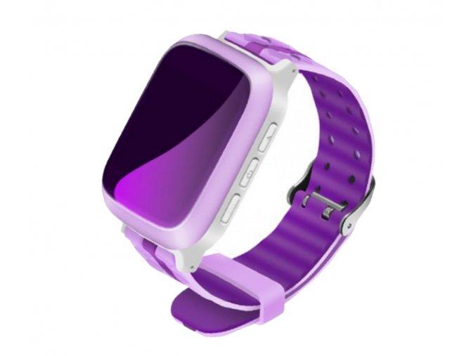 smart hodinky WG08 fialove1