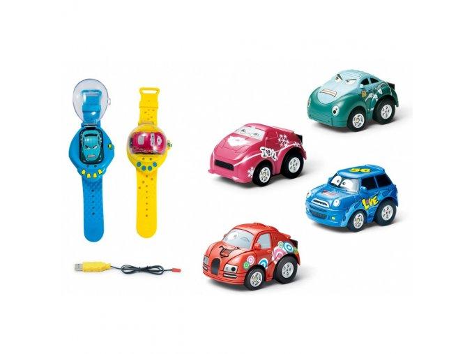 rc auto mini