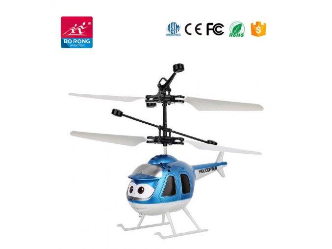 Cheap price mini cute cartoon induction flying