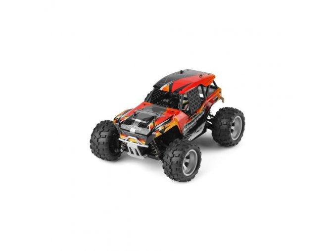 RC auto ENERGY RACER 1:18 červené