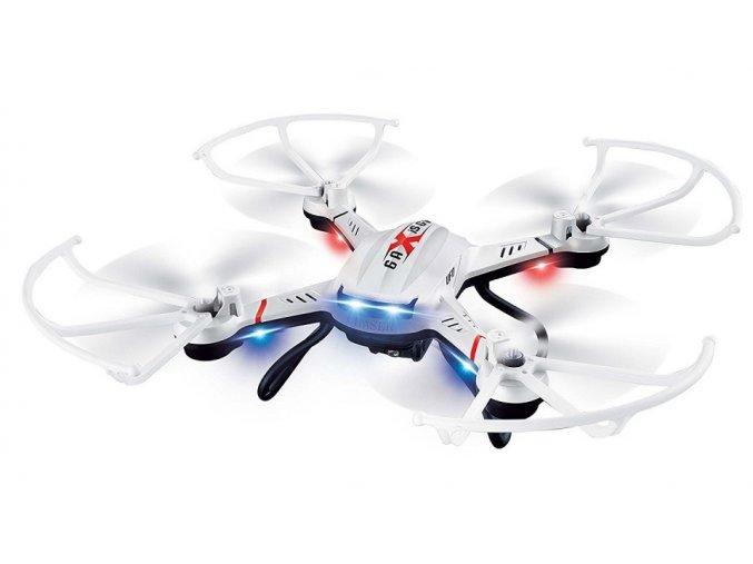 DRON S181HW biele