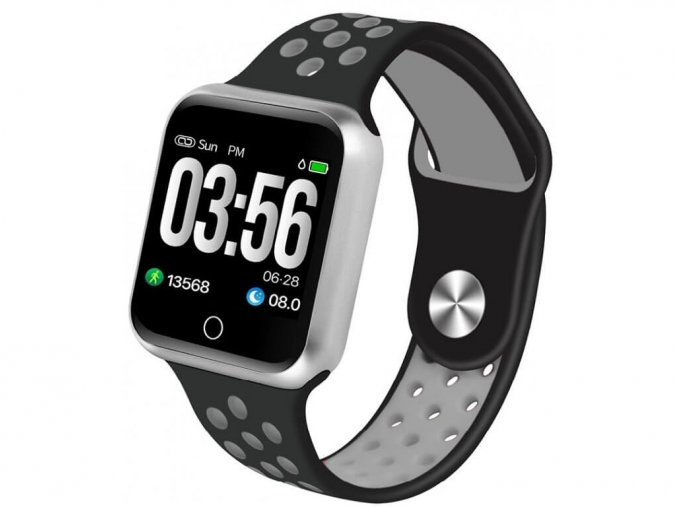 Smart hodinky S226