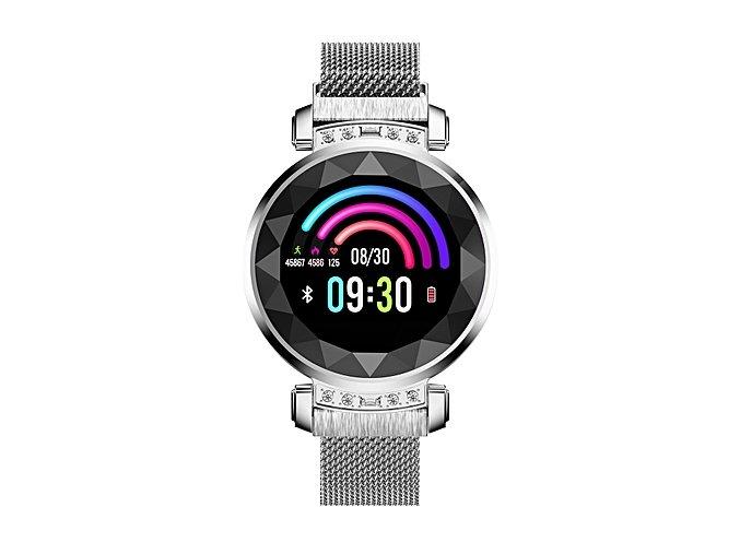 dámske smart hodinky