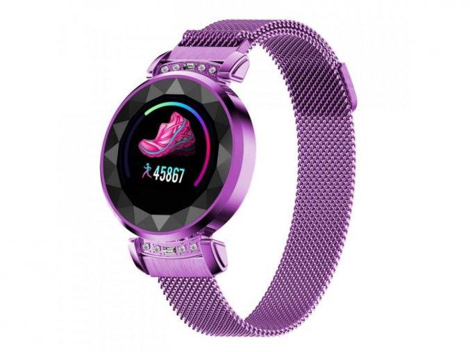 dámske smart hodinky SL08