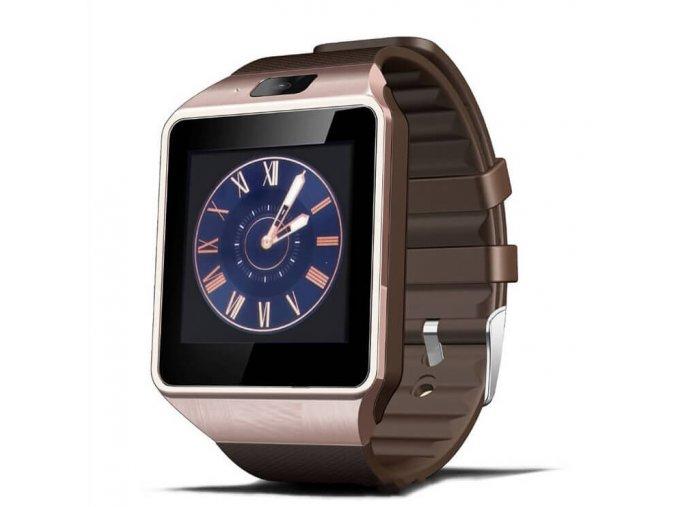smart hodinky DZ09 dynamicshop.sk