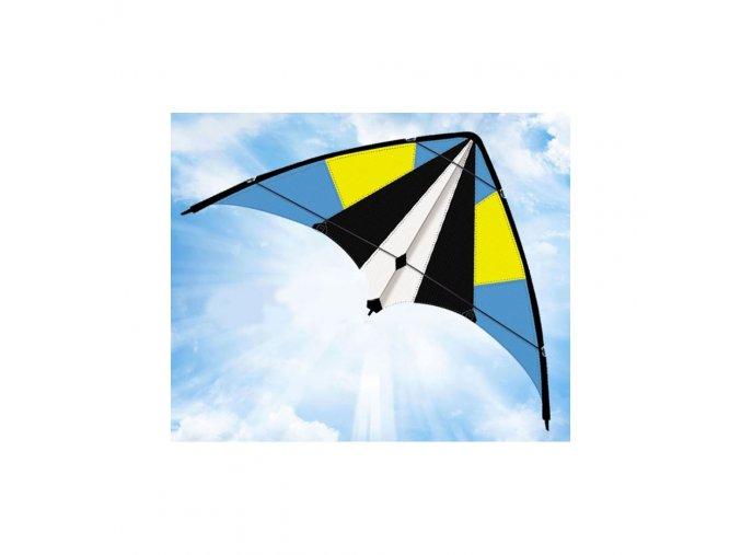 sportovni riditelny drak sky move 160 x 69 cm