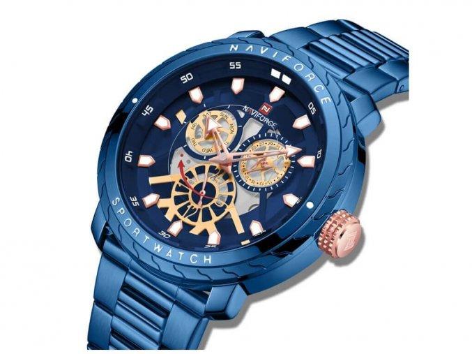 pánske quartz hodinky