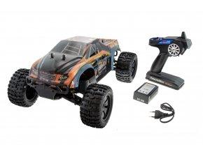 Yakubi Pro 4WD Brushed