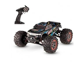 MonsterTruck 1:10, 2 motory