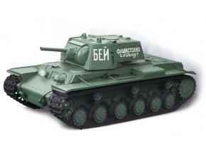 Tank KV-1 BB 2,4Ghz  1:16