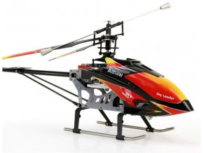 Heli MT400 2,4 Ghz brushed