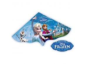 frozen elsa 115x63 cm