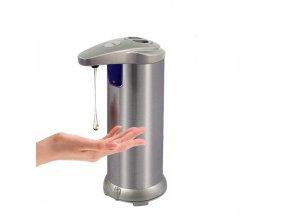 automatický dávkovač mydla