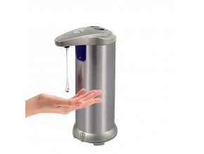 Stainless Steel 280ml Touchless Automatic IR Sensor